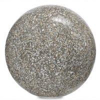 Abalone Concrete Ball